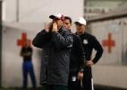 Levir sobre Flu na Libertadores: