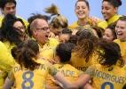 De olho na medalha: Esqueça 2015. Handebol do Brasil se fortaleceu e lutará por pódio