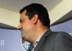 Diretor de futebol vê Fluminense com uma base forte para o ano que vem - NELSON PEREZ/FLUMINENSE F.C.