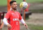 Flamengo terá Diego e Guerrero juntos pela primeira vez