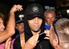Inter celebra chegada de Gabigol a Milão e indica acerto com o atacante
