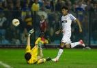 Quantas vezes seu time disputou a Libertadores nas últimas 21 edições?