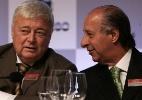 Como acusação nos EUA pode complicar vida de Del Nero e Teixeira no Brasil