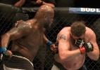UFC Fight Night: Dos Anjos x Alvarez - Rigel Salazar/Ag Fight