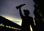 As melhores imagens do GP da Malásia - Clive Mason/Getty Images