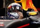 Animado com ritmo da Red Bull, Ricciardo fala em brigar por vitória nos EUA - Lars Baron/Getty Images