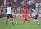 Palmeiras supera Corinthians e acerta a contratação de destaque do Audax