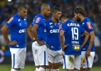O que explica o pior ano do Cruzeiro como mandante nos pontos corridos