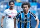 Presidente do Atlético-PR confirma a contratação do lateral Rafael Galhardo - Divulgação/Grêmio