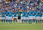 Saiba o que daria para o Cruzeiro fazer com a premiação ganha do Brasileiro - Fred Magno/Light Press/Cruzeiro