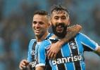 Confira os carros dos jogadores do Grêmio