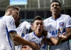 Bahia vence com golaços, entra no G-4 e mantém Goiás perto da degola
