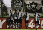 Botafogo bate o Atlético-PR e soma a primeira vitória no Brasileiro - Vitor Silva / SS Press / Botafogo