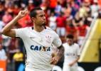 Lucca desbanca André como opção no Corinthians e é elogiado por Tite