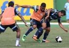 Jean estreará pelo Palmeiras contra o São Bento; time terá três novidades - Cesar Greco/Ag Palmeiras