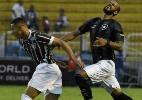Bruno Silva assume responsabilidade por erro em derrota do Botafogo - MAILSON SANTANA/FLUMINENSE