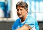 Renato minimiza Roger no Galo e vê Grêmio pronto para conquistar título