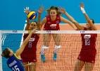 Brasil encara Rússia em grupo no vôlei feminino; confira os confrontos - Divulgação / FIVB
