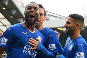 Quem manda no Inglês, agora, é o modesto Leicester