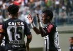 Sem folga. Atlético-MG faz dupla viajar quase 11 mil km para reforçar time - Bruno Cantini/Clube Atlético Mineiro