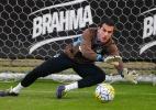 Seleção corta Ederson e Rafinha e convoca Grohe e Lucas para Copa América
