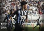Com Robinho e Fred no banco, Atlético vence a Ponte e encosta no Palmeiras - Divulgação Atlético-MG