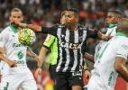 Atlético-MG valoriza a vantagem para superar dificuldades em Caxias do Sul - Bruno Cantini/Clube Atlético Mineiro