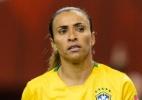 Marta indica que sua última Olimpíada pode ser a do Rio de Janeiro - Getty Images