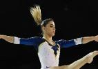 Fã de Anitta, Daniele Hypolito vai usar funk para bombar na Olimpíada - Eric Bolte-USA TODAY Sports