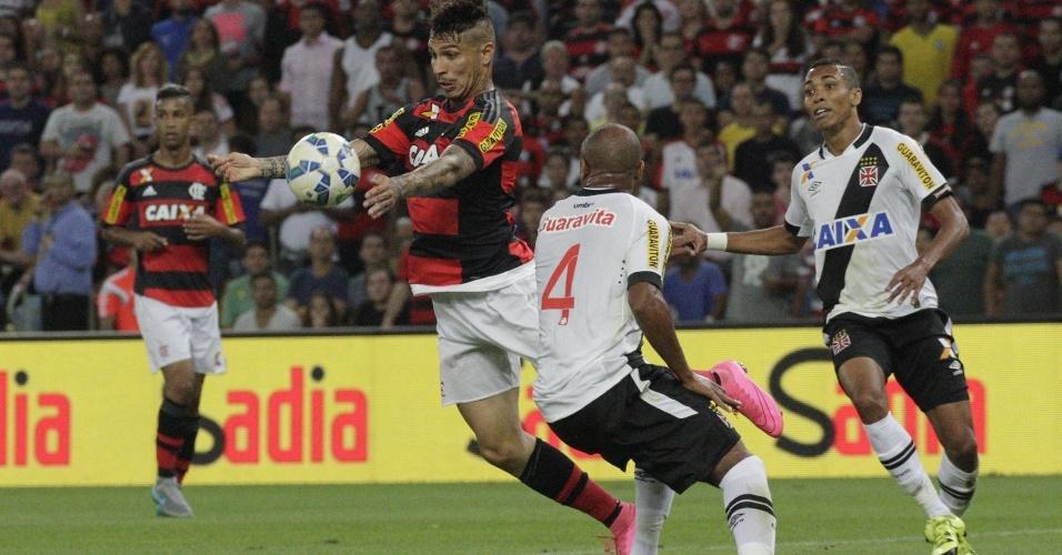 Clássico entre Flamengo e Vasco na Copa do Brasil movimenta o Rio de Janeiro