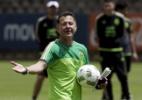 Osorio diz que vai a estádio e promete 'saudar' São Paulo contra o Toluca