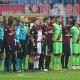 Jogo do Milan tem rivais misturados em minuto de silêncio pela Chape