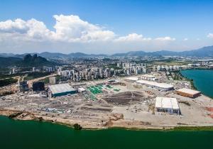 Andr� Motta/Brasil2016.gov.br