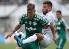 Cuca tem trocado experiência por juventude no Palmeiras. Entenda por quê