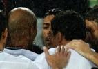 Fluminense vence Flamengo com gols bizarros e ofusca retorno de Guerrero