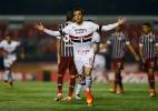 Kardec desencanta após Dia do Fico de Maicon, e São Paulo vence Fluminense