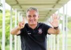 Tite prioriza clássico com SP e deve testar Corinthians misto na quinta - Edilson Dantas-26.nov.2015/Folhapress