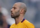 Mascherano tem proposta e pode trocar Barça pela Juve, diz jornal catalão