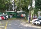 Sindicato dos atletas notifica Palmeiras após protesto violento da torcida - Diego Salgado/UOL