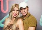 Túlio Maravilha quer trabalhar na TV - Edu Moraes/Record