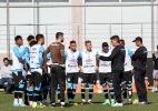 Grêmio viaja com 26 jogadores para usar reservas depois da Copa do Brasil