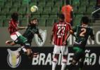 América-MG vence Atlético-PR no fim e mantém Corinthians no G-6