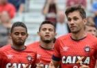 """Paulo André comemora decisão da 1º Liga: """"era uma de nossas prioridades"""" - Gustavo Oliveira/Site Oficial do Atlético-PR"""