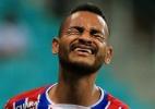 Zagueiro do Bahia pede atenção a Nenê: