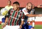 Fluminense estreia casa nova com o pé direito e vence o Cruzeiro - Mailson Santana / Site oficial do Fluminense