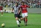 Com espírito de liderança, Fred assume braçadeira de capitão no Atlético-MG - Bruno Cantini/Clube Atlético Mineiro