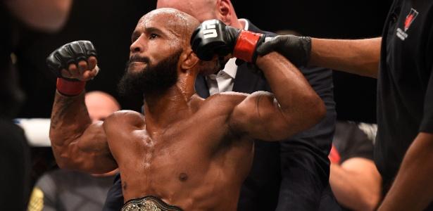 Vencedor do reality show terá que enfrentar o atual campeão peso mosca, Demetrious Johnson