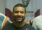 Parceria entre Flu e Michael Johnson engrena e astro visitará Xerem - Divulgação/Xerém