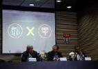 Audax promete premiação milionária para jogadores por título do Paulista - Danilo Lavieri/UOL