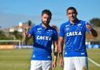 Cruzeiro muda perfil e gasta nove vezes mais que na 1ª janela de 2016 - Pedro Vilela/Light Press/Cruzeiro